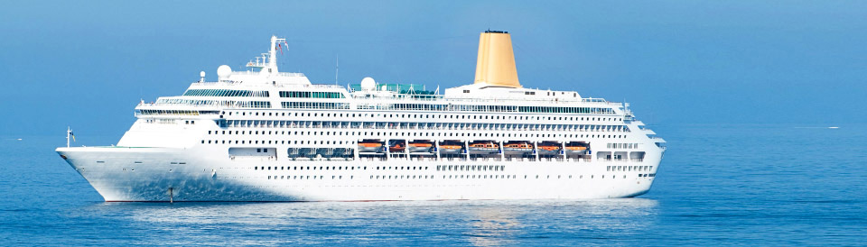 Power Quality Solutions For Network IT Healthcare Airports - Marco polo cruise ship